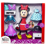 Minnie Mouse - Set All The Dots
