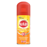 Spray repelent pentru insecte Autan Protection Plus 100 ml