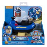 Vehicule tematice Spin Master - Paw Patrol, diverse modele